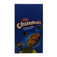 Tiffany chunko's choco-chip cookies 40 g