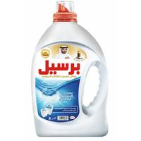 Persil Liquid Detergent For White Clothes with Oud 3L