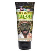 Montagne Jeunesse 7th Heaven Black Seaweed Peel-off Face Mask 100ml