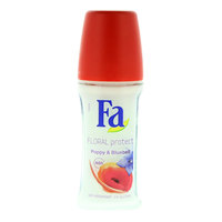 Fa Floral Protect Poopy & Bluebell 50 ml