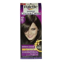 Schwarzkopf Palette Light Brown Intensive Hair Colour Cream