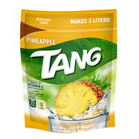 Tang Pineapple Flavoured Juice 375g