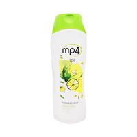 MP4 Shower Gel Green Tea 750ML