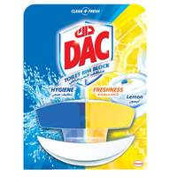 DAC Total Duo Active Toilet Rim Block 60ml