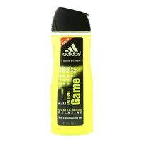 Adidas Pure Game Hair & Body Shower Gel 400ml