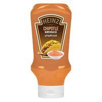 Heinz Mayonnaise Chipotle 400ml