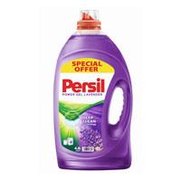 Persil power gel lavender low foam deep clean technology 4.8 L