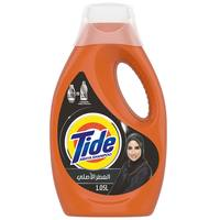 Tide Abaya Automatic Original Scent Liquid Detergent 1L