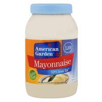American Garden Mayonnaise Sauce 887ml