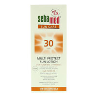 Sebamed Sun Care High 30 Multi Protect Sun Lotion 150ml