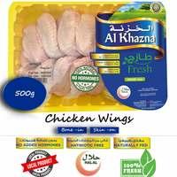 Al Khazna Fresh Chicken Wings 500g