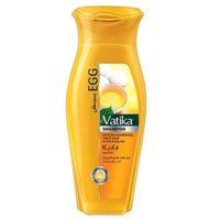 Dabur Vatika Egg Shampoo 400ml