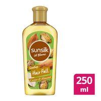 Sunsilk hair oil  hairfall castro 250 ml