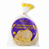 Modern Bakery Low Carb Flat Bread 225g