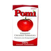 Pomi Tomato Paste  500GR
