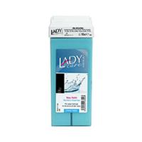 Lady Care Wax Refill Blue 100ML