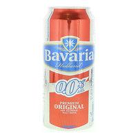 Bavaria Holland Original Non Alcoholic Malt Drink 500ml