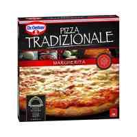 Dr.Oetker Traditional Margherita Pizza 345g