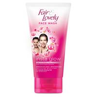 Fair & Lovely Instant Glow Face Wash 150ml