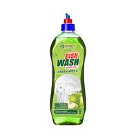Infinity Dishwash Green Apple 750ML
