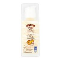 Hawaiian Tropic Silk Hydration Weightless SPF 30 Face Lotion 50ml