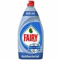 Fairy Platinum AntiBacterial Dish Washing Liquid Soap 800ml
