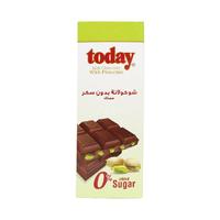 Today Chocolate Milk With Pistachio Sugar Free 65GR