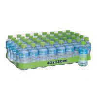 Arwa water 40 × 330 ml