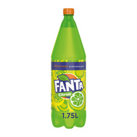 Fanta citrus 1.75 L