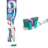 Signal V-Gum Care Toothbrush Medium - Assorted Colors