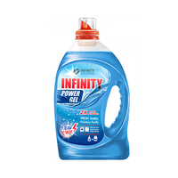 Infinity Liquid Detergent Power Gel 3L