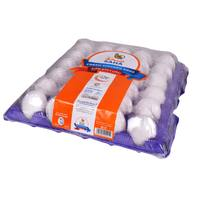 Saha Extra Large White Eggs x Pack of 30