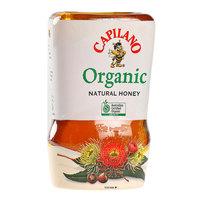 Capilano Organic Natural Honey 340g