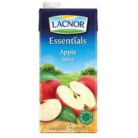 Lacnor Essentials Apple Juice 1L