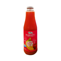 Kassatly Fruitastic Juice Strawberry & Banana 1L