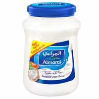 Almarai Processed Cream Cheese 1100g