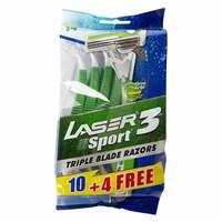 Laser Sport 3 Menthol Rozzer 14-Piece