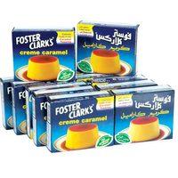 Foster Clark's Creme Caramel Dessert 71g x Pack of 12