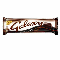 Galaxy Smooth Dark Chocolate Bar 40g