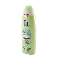 Fa Shower Gel Aloe Vera 500ML