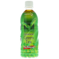 Pokka Japanese Green Tea 500ml