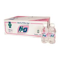 Safa makkah water 200 ml × 48