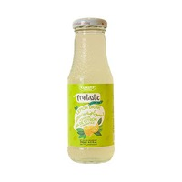 Kassatly Fruitastic Juice Lemonade 250ML