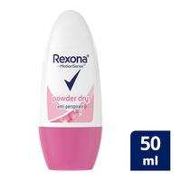 Rexona Desodorante Antitranspirante Women Powder Roll On 50 ml