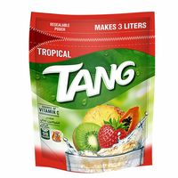 Tang Tropical Flavoured Juice 375g