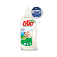 Le Chat Liquid Detregent Gel Aloe Vera 1L