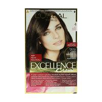L'Oreal Paris Excellence 4.0 Brown