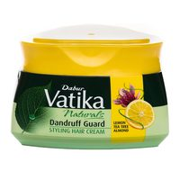 Vatika hair cream dandruff lemon 140 ml