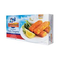 Captain Fisher Fish Finger 250GR