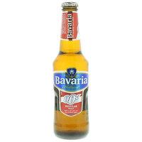 Bavaria Holland Regular Non Alcoholic Malt Drink 330ml
